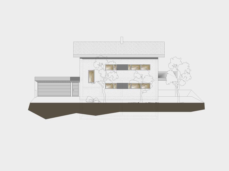 Wohnhaus P | Pettneu Am Arlberg
