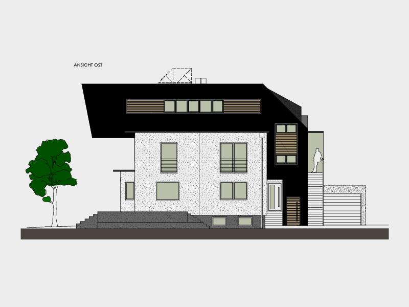 Wohnhaus THUMA | Mils Bei Imst