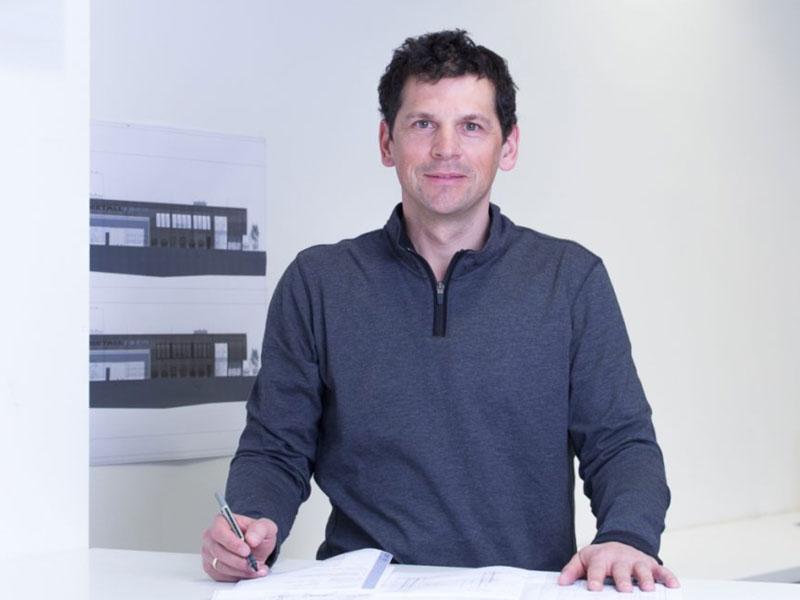Ing. Wolfgang Fillafer