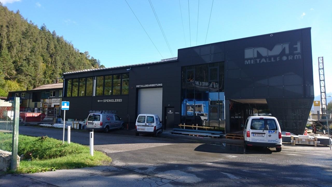 Metallform  Haid-Nothdurfter GmbH | Imst
