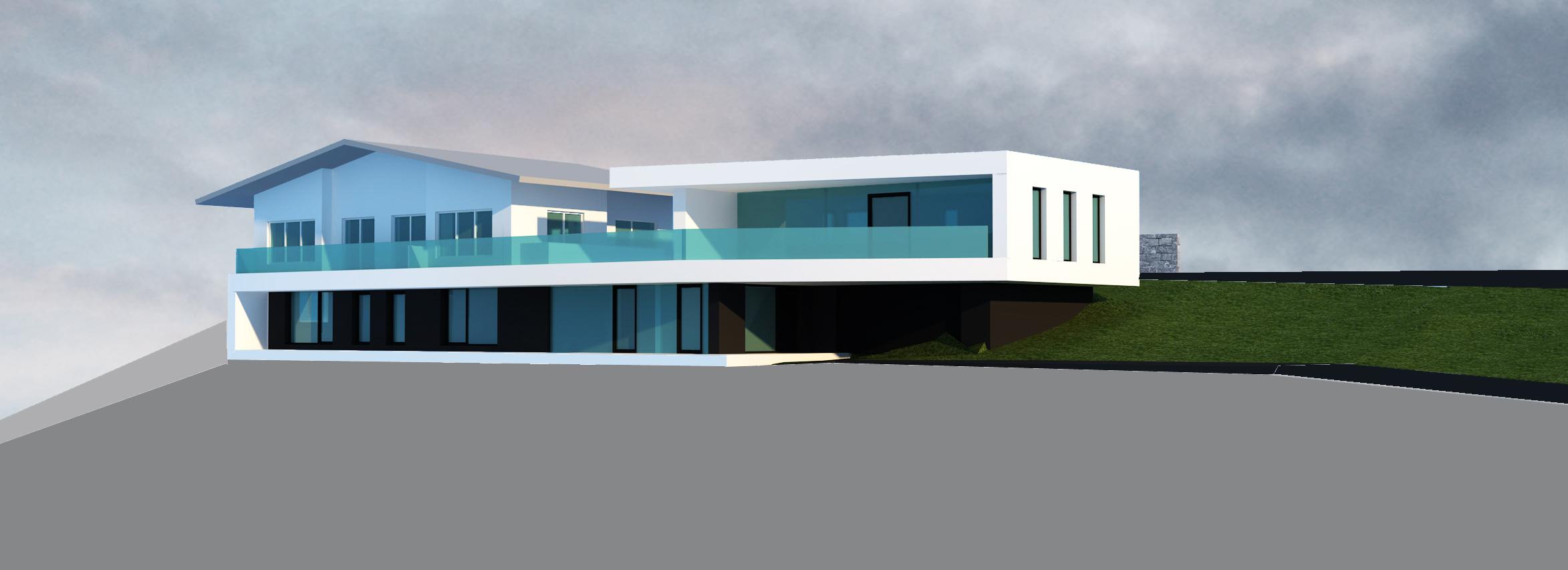 Wohnhaus SCH |  Karrösten