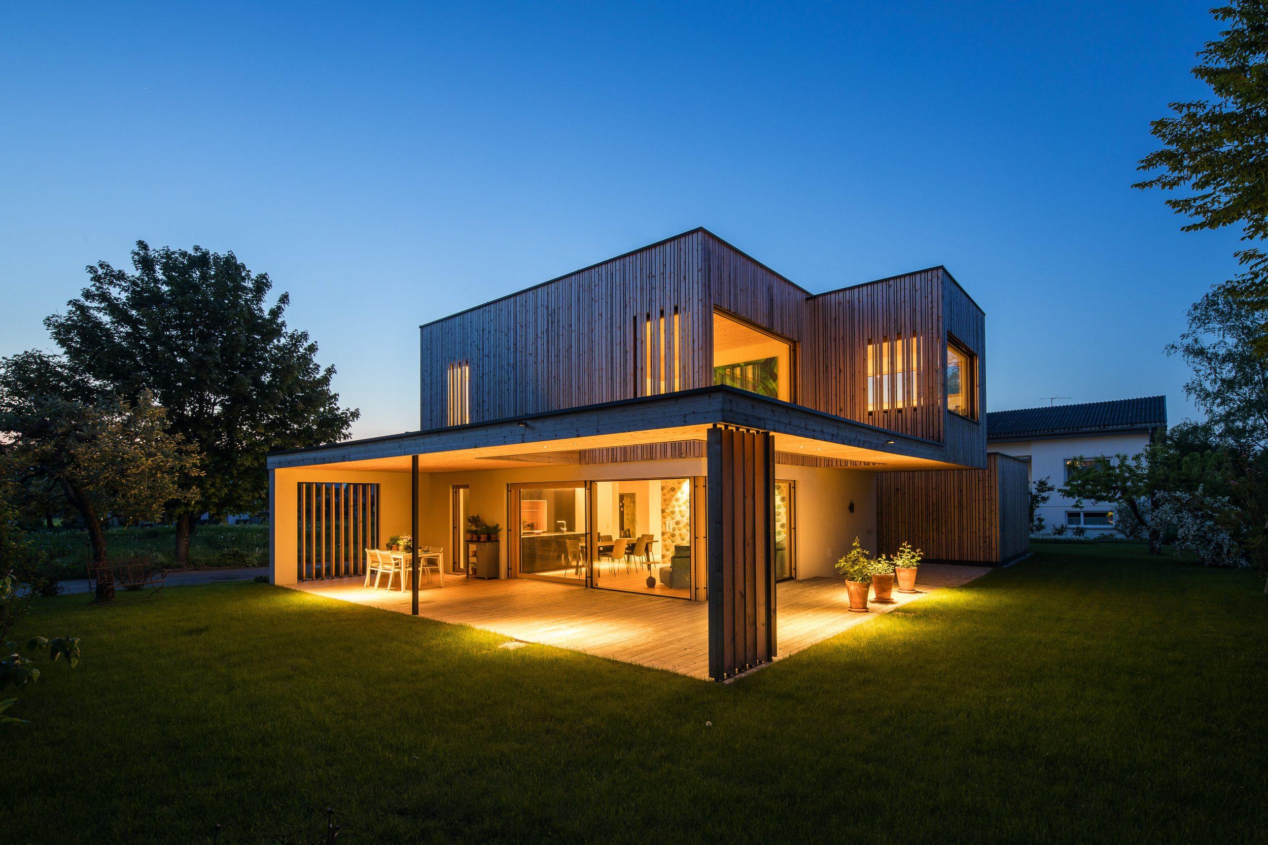 Wohnhaus REA | Hohenems